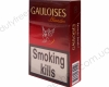 Gauloises Blondes 7 mg Tar