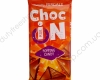 Milk Choc In Popping Candy