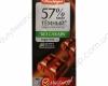 Темный 57% какао без сахара 100гр