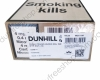 Dunhill Evoke Exclusive