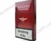 Senator nano Pipe Tobacco Aroma