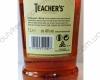 Teacher's Highland Cream 1L
