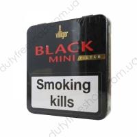 Villiger Black Mini