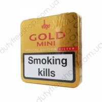 Villiger Gold Mini Special Edition