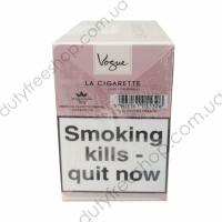 Vogue Lilas Originale