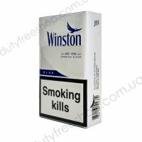 Winston Blue Premium Blend