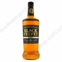 Виски Black Velvet купить