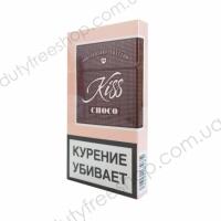 Kiss Brown Effect (Kiss Choco)