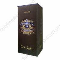 Купить Виски Chivas Regal 18