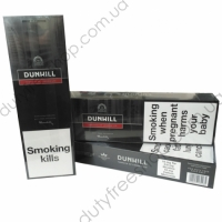 Dunhill Red King Size