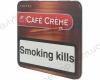 Cafe Creme Coffee 10 cigars