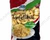 Тортеллини с сырной начинкой