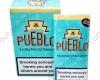 Pueblo Blue 5x50g